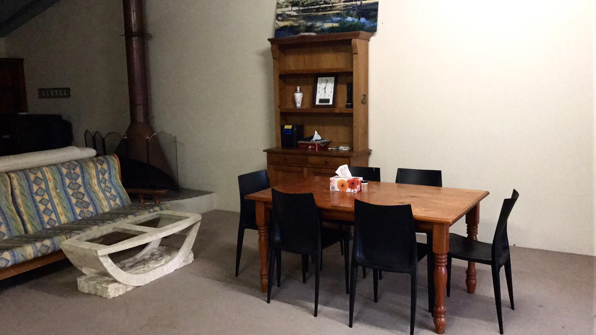 Convenience House In Nerang With Private Room