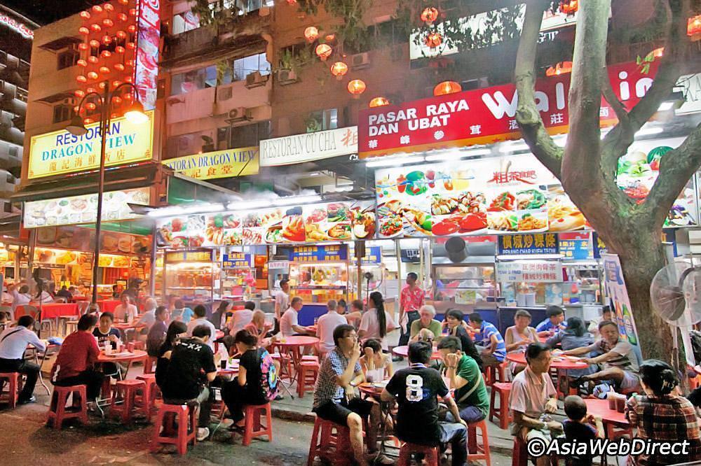 6pax  Near Time Square KLCC Bukit Bintang