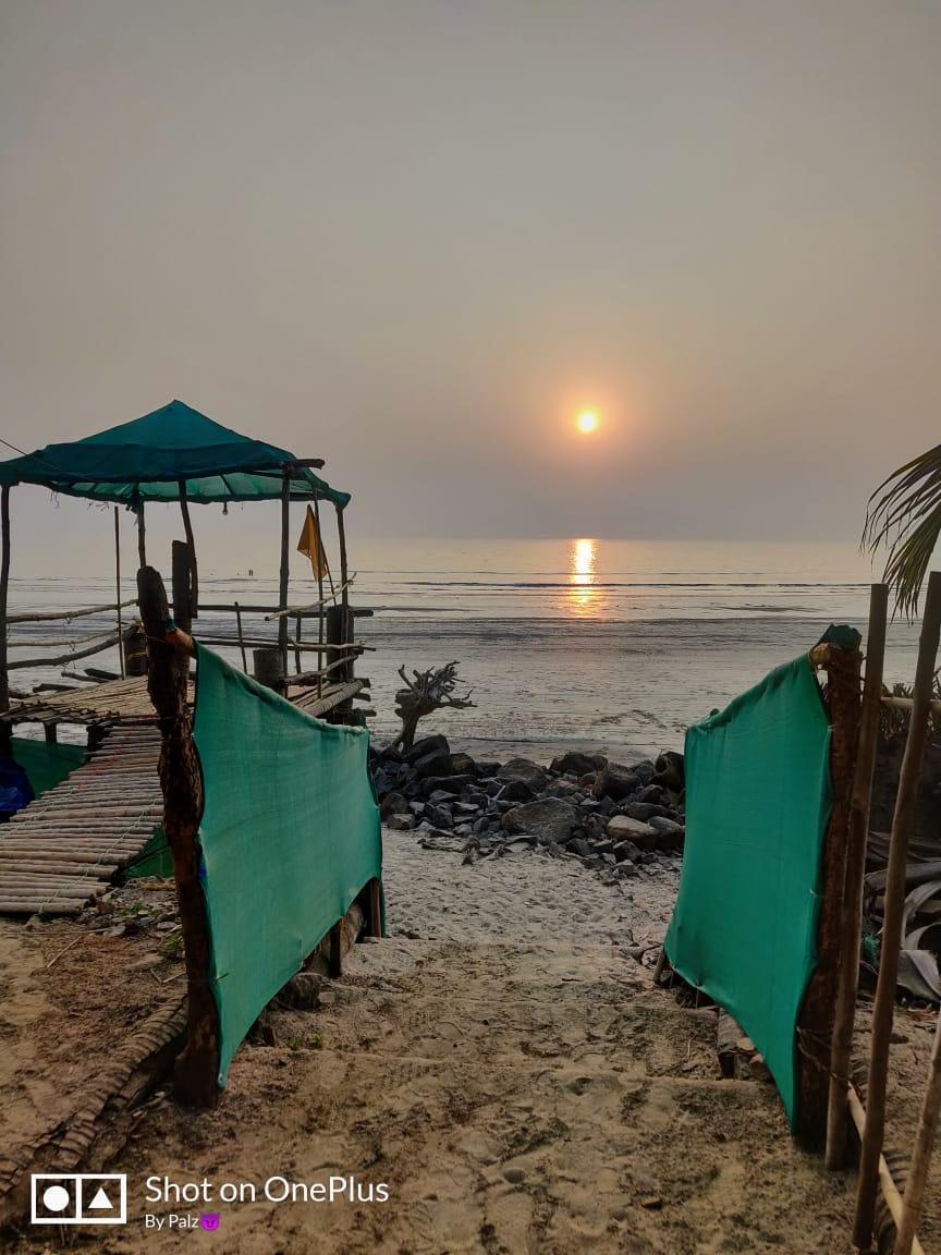 Anandi Villa..A Beach Side Stay