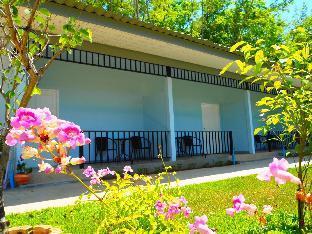 Blue House @ kohyao noi บังกะโล 1 ห้องนอน 1 ห้องน้ำส่วนตัว ขนาด 36 ตร.ม. – เกาะยาวน้อย