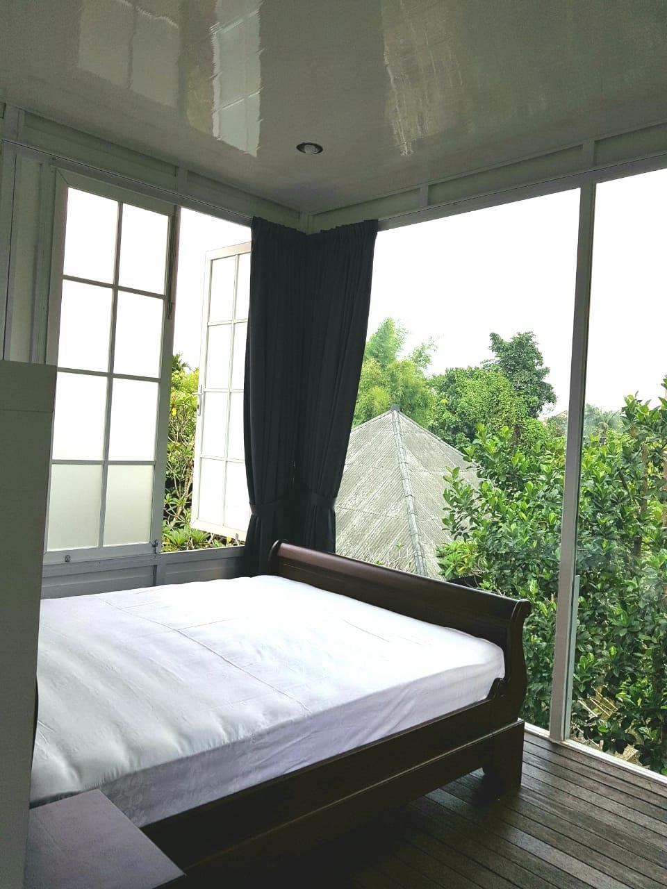 Karen's Tiny House  Hotel  Homestay  Accomodation