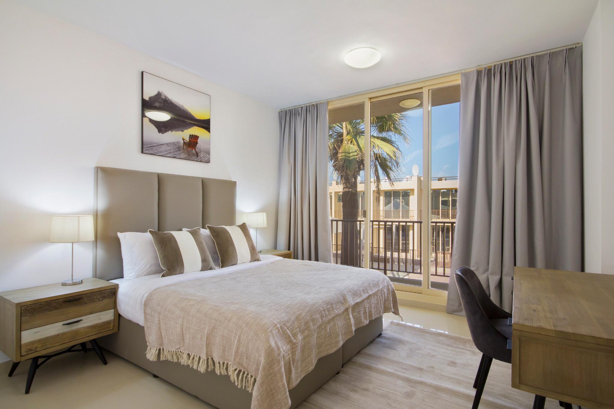 Bespoke Residences   3 Bedroom Waikiki Townhouses