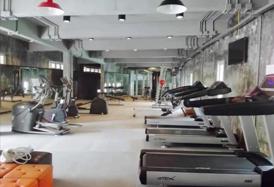 Replay Condominium Koh Samui สตูดิโอ อพาร์ตเมนต์ 1 ห้องน้ำส่วนตัว ขนาด 26 ตร.ม. – หาดบ่อผุด