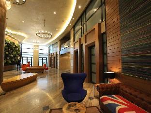 picture 2 of Gotophi Luxurious hotel Knightsbridge Makati 4709