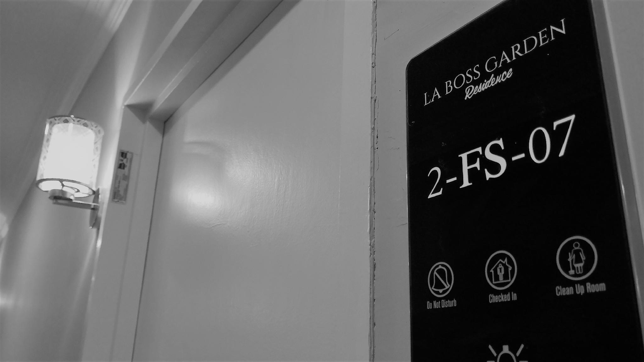La Boss Garden Residences  2 FS 07