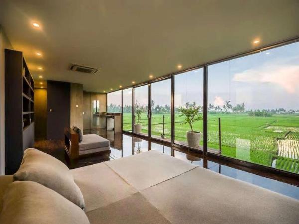 Kontiki Villa Bali