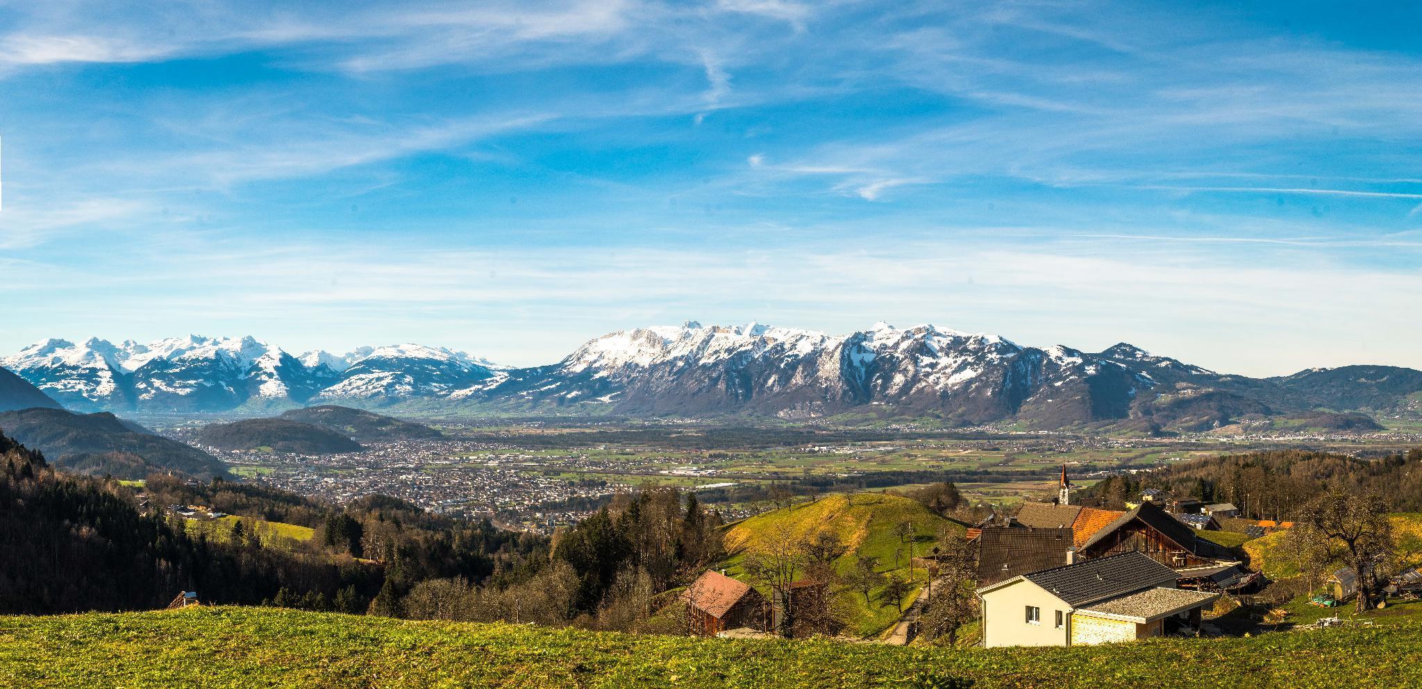 Big Sky Austria   Luxury With A Spectacular View