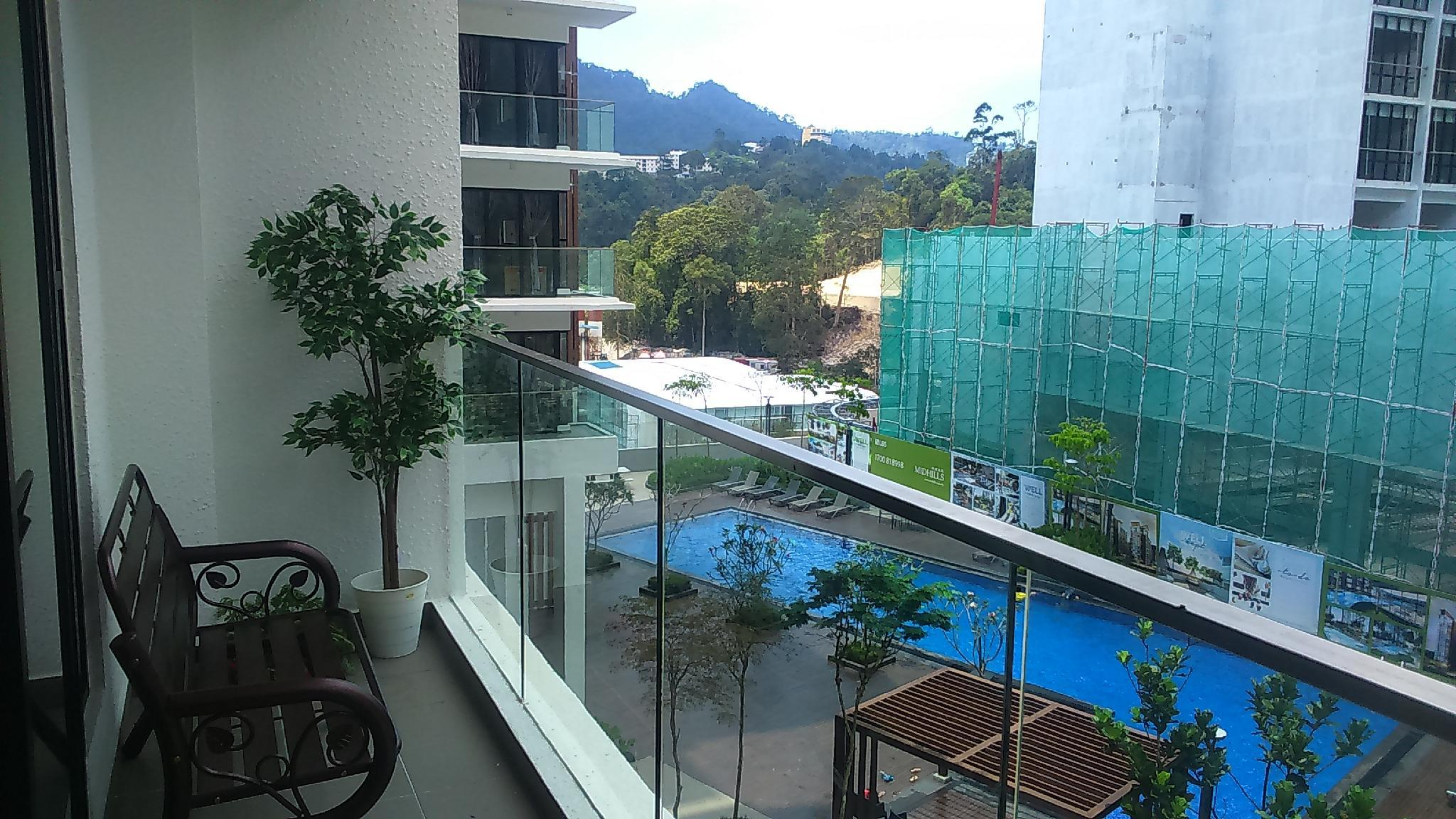 HOLIDAY HOME @ MIDHILLS GENTING