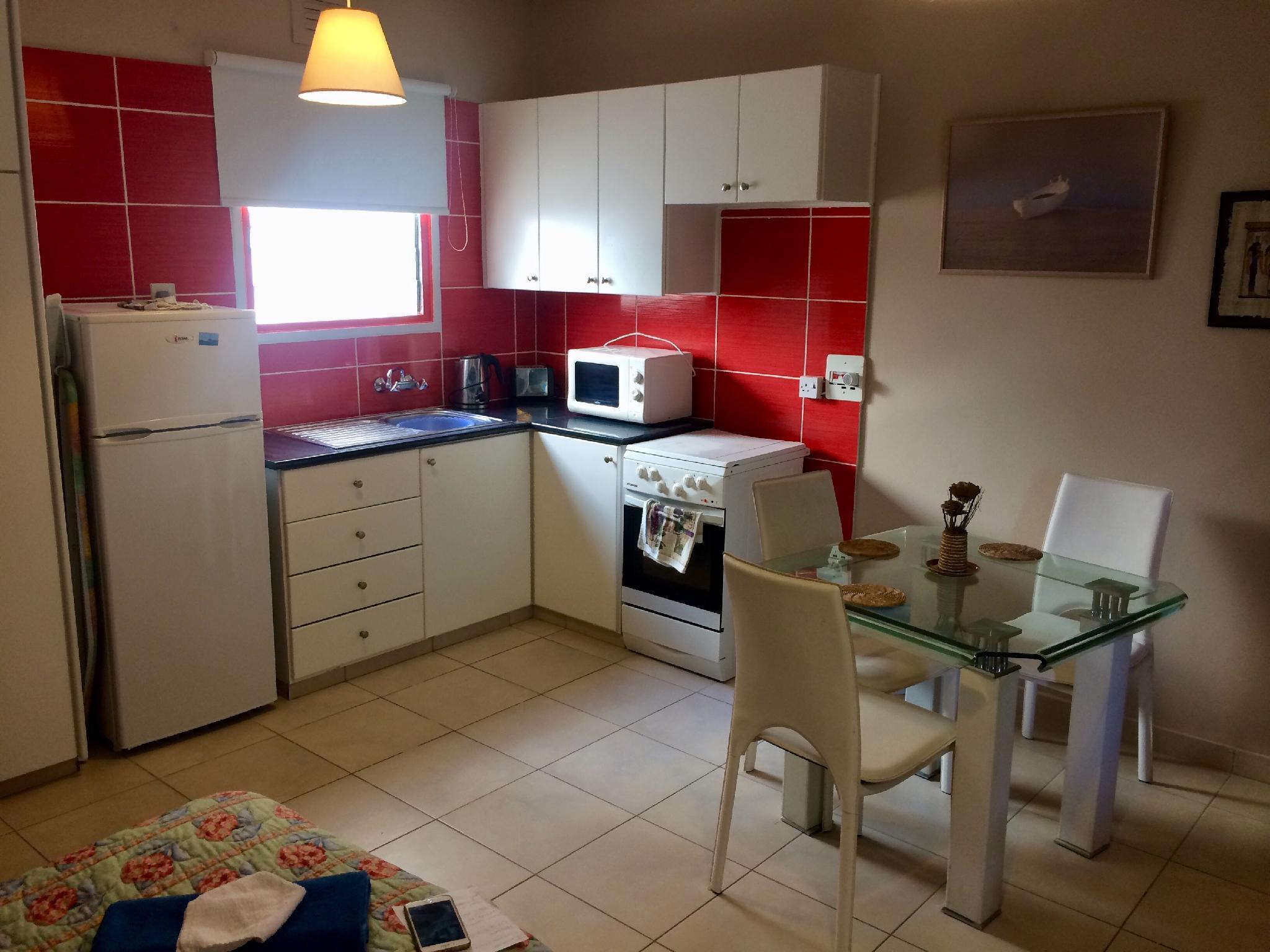 Studio Apartment On Paphos Gardens Resort