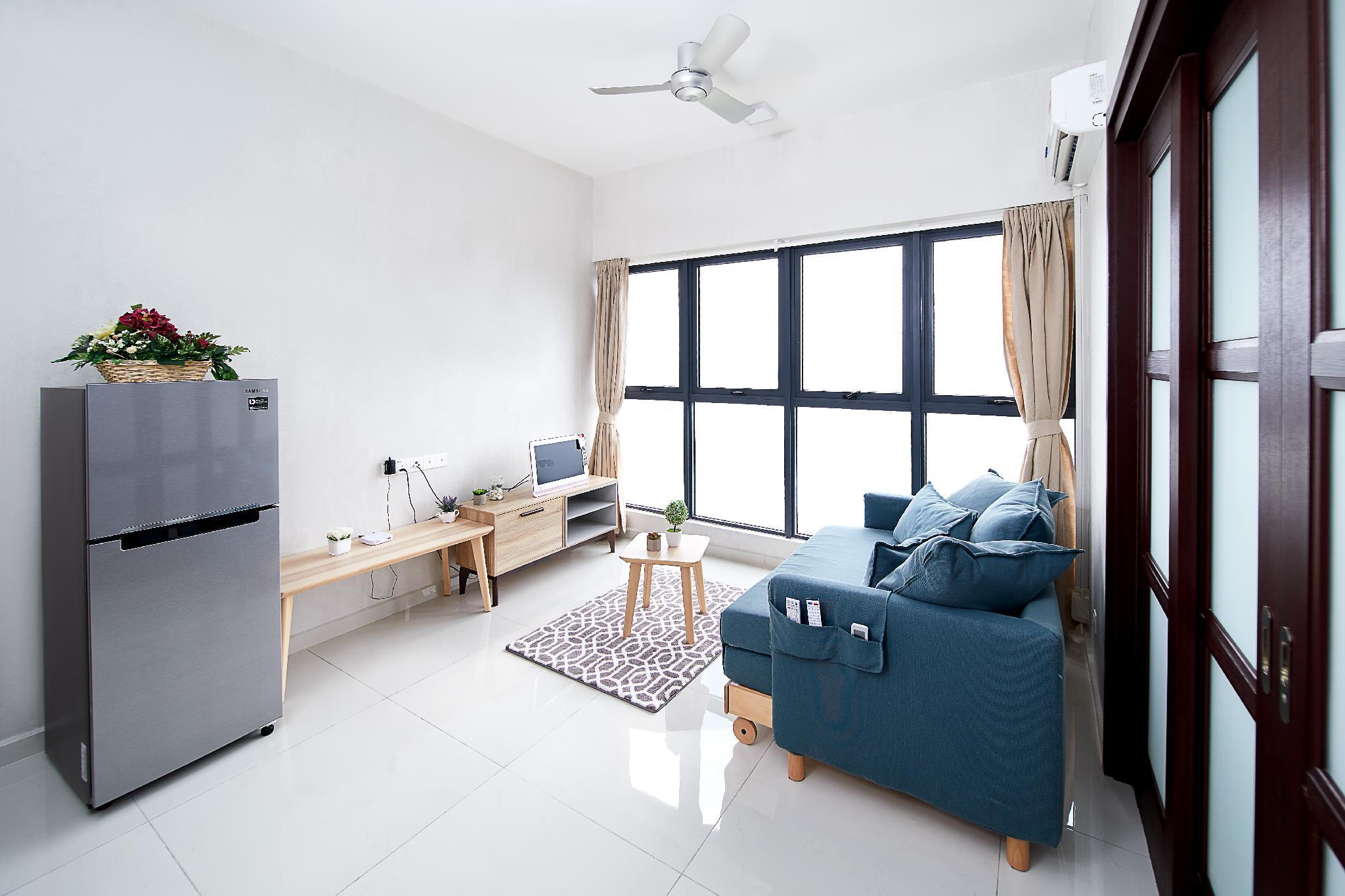 TownCenter DangaBay 10mSingapore 10mLegoland Beach