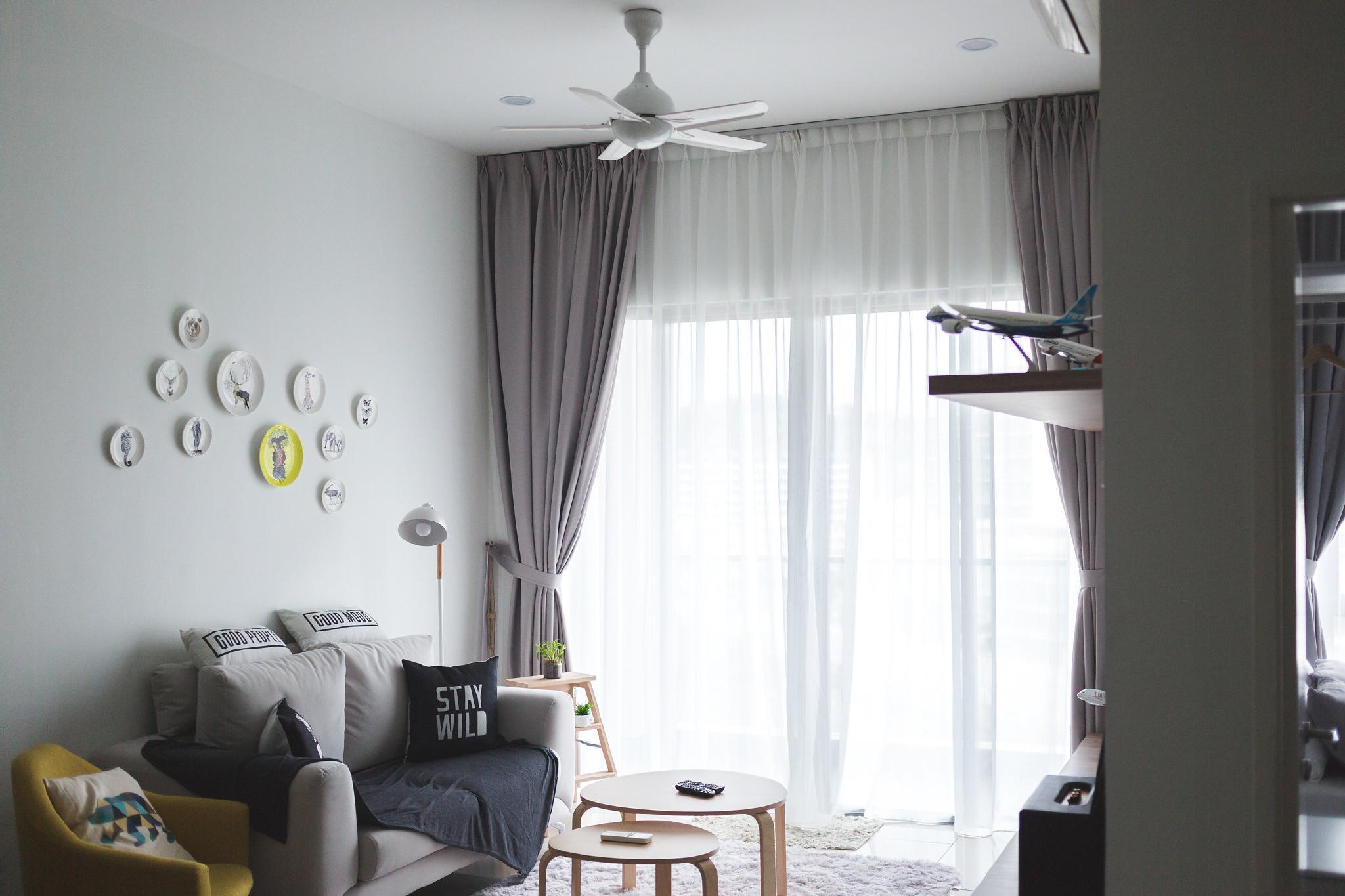 Hobu Apartment