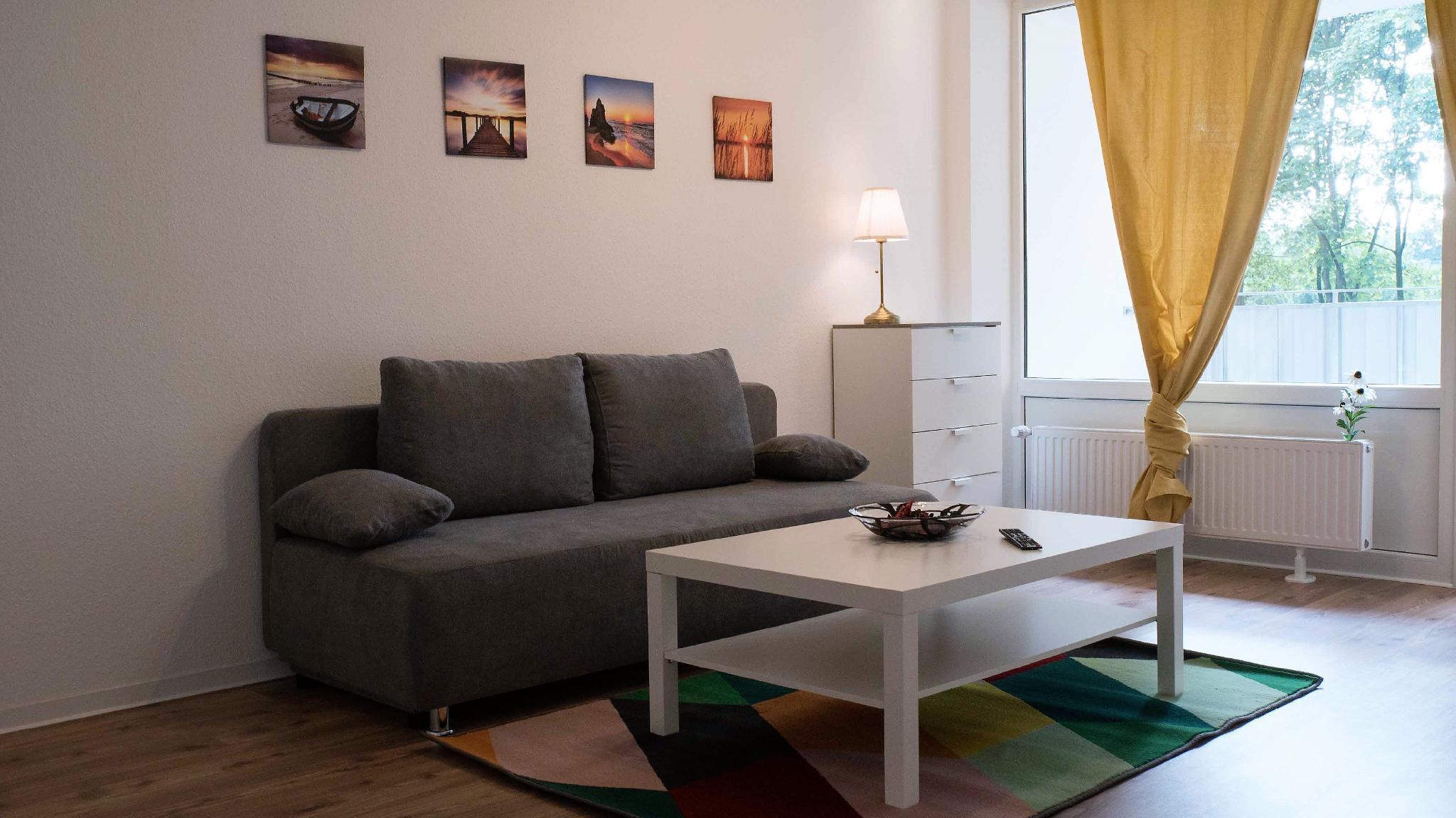 Apartment Duesseldorf 18