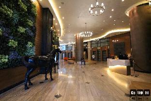 picture 3 of Gotophi luxurious hotel Knightsbridge Makati 5416