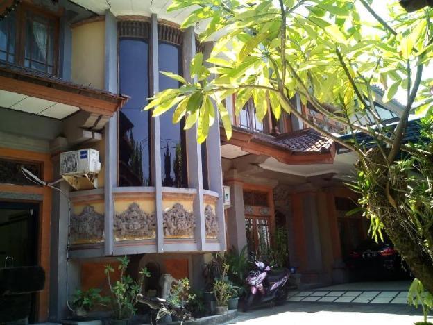 Dewas bali (1 bedroom)