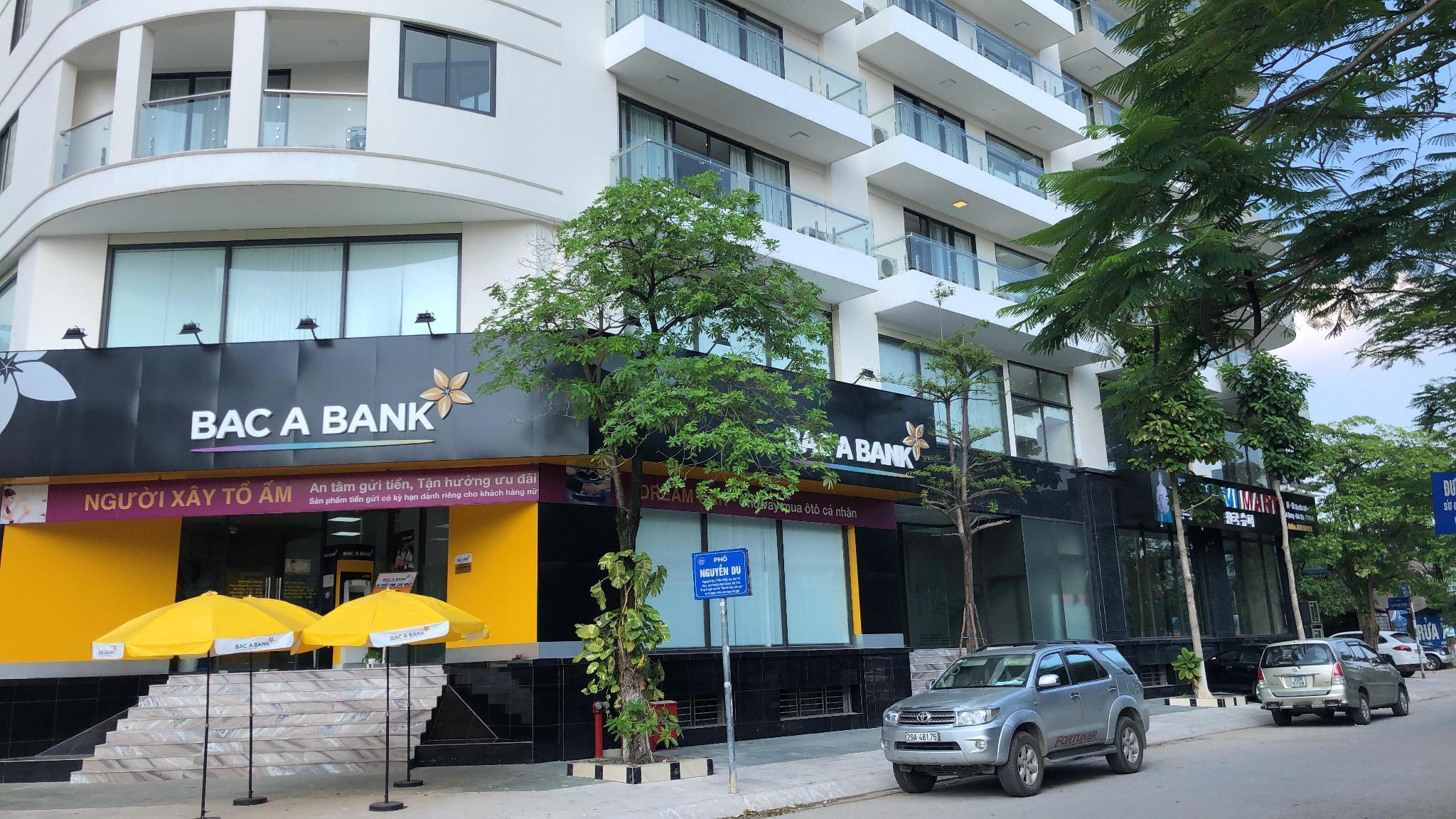 Khanh Du Flexible Building