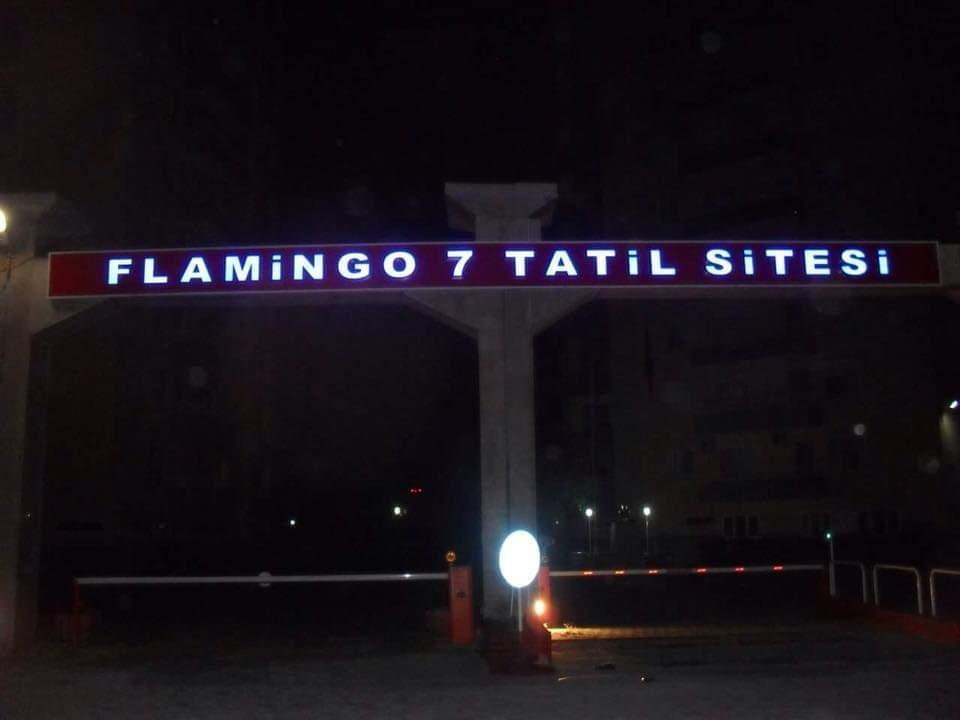 Flamingo 7 Tatil Sitesi