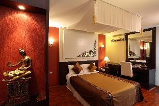 [サトーン]アパートメント(35m2)| 1ベッドルーム/1バスルーム HOT DEAL BTS Saladaeng MRT Silom THAI