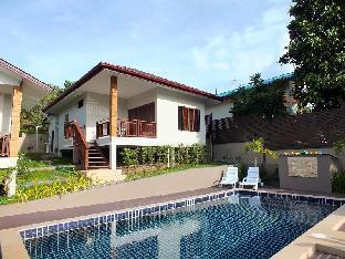 kamon villa 2 bedroom วิลลา 2 ห้องนอน 1 ห้องน้ำส่วนตัว ขนาด 100 ตร.ม. – เชิงมน