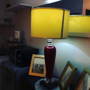 picture 2 of Studio Condo Unit with Balcony 615