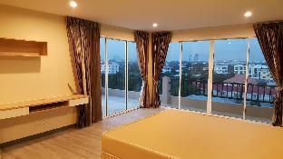 Baanpoom Apartment อพาร์ตเมนต์ 2 ห้องนอน 3 ห้องน้ำส่วนตัว ขนาด 191 ตร.ม. – บางนา