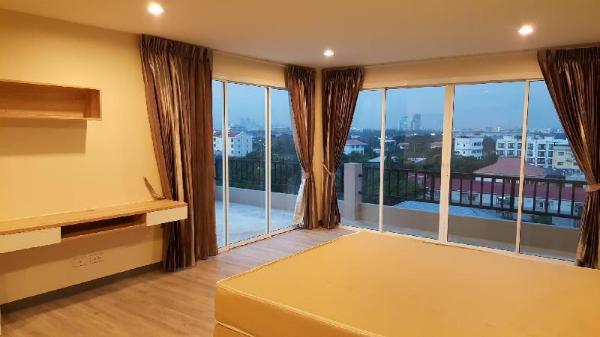 Baanpoom Apartment Bangkok