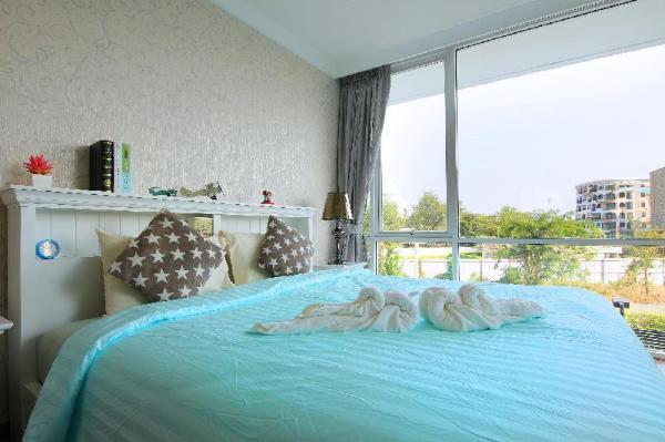 201  Big Room Family Huahin My Resort water park Hua Hin