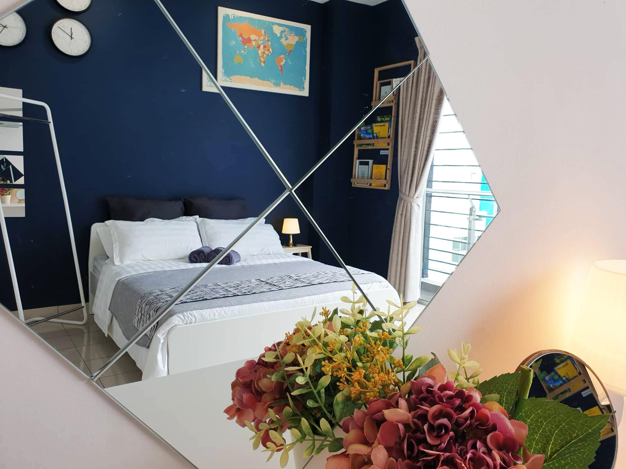 [Kairos Plus] Aero17 Elegance Home [2 Pax]