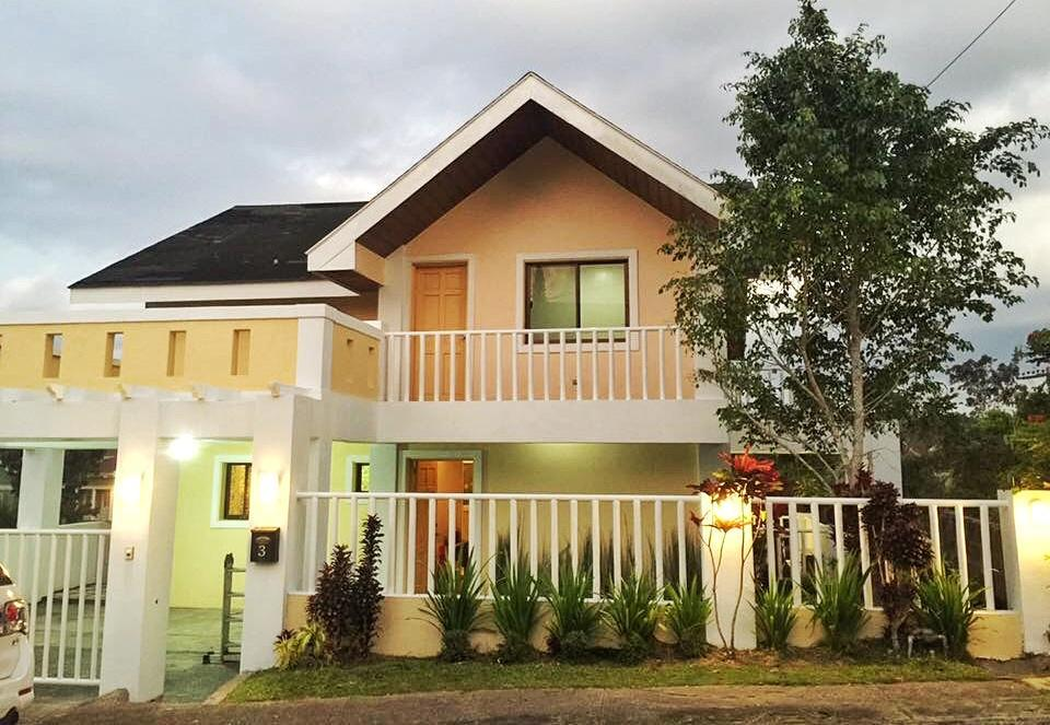 Tagaytay Staycation with 2 br and 50' HDtv