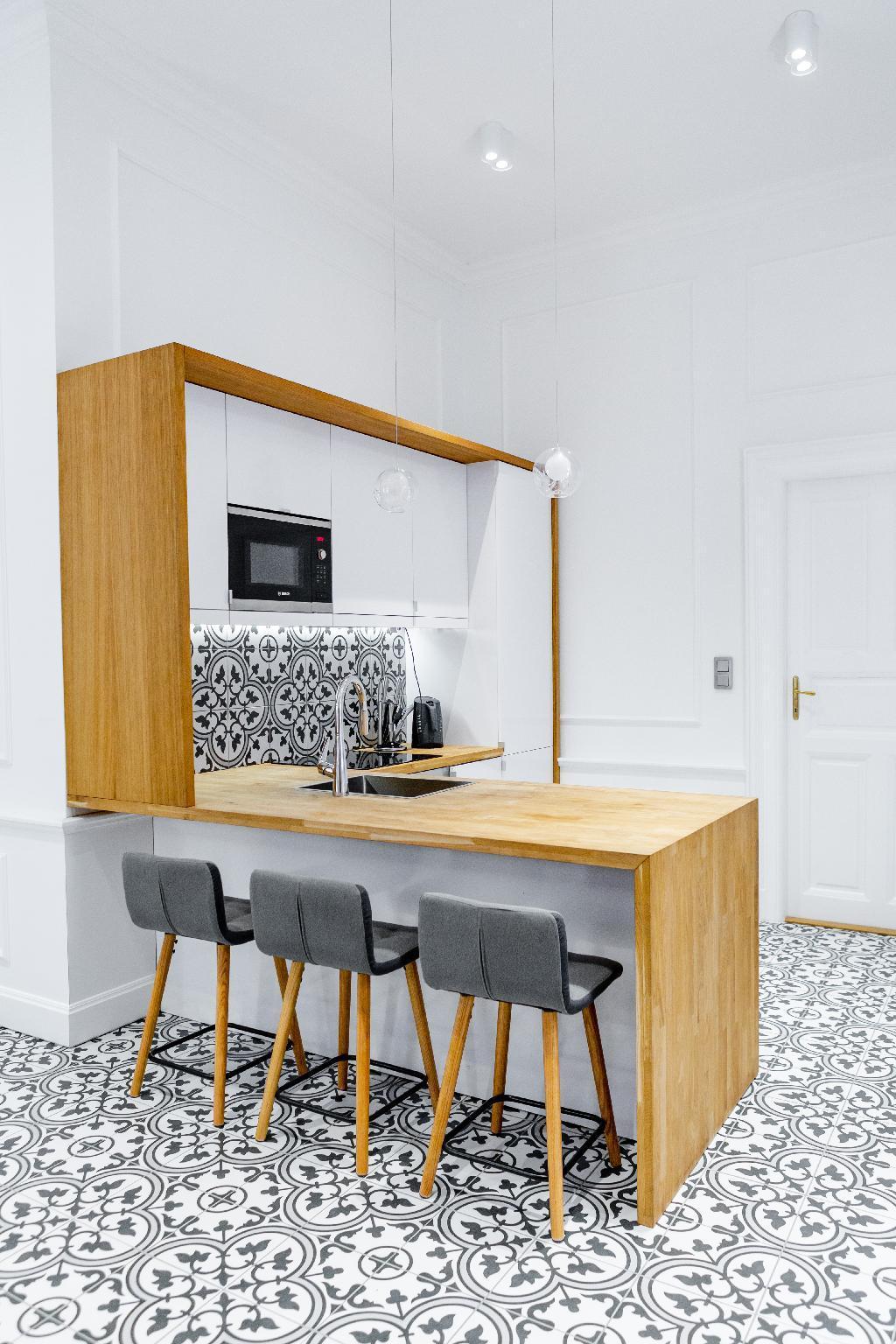 Design Suite In Andrassy