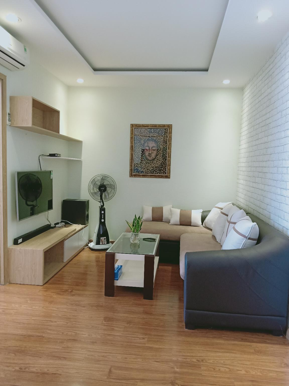 I HOME C Apartment Govap HCM Airport 15min