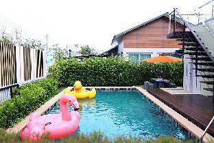 Thacha Pool Villa A วิลลา 3 ห้องนอน 4 ห้องน้ำส่วนตัว ขนาด 404 ตร.ม. – ทับใต้