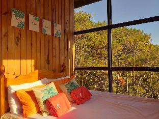 picture 1 of SAGADA PrivateHome Overlooking PineTrees Mountains