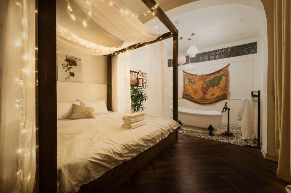 Valse Room - Chloe & Leo Boutique Trang Tien #wst Hanoi