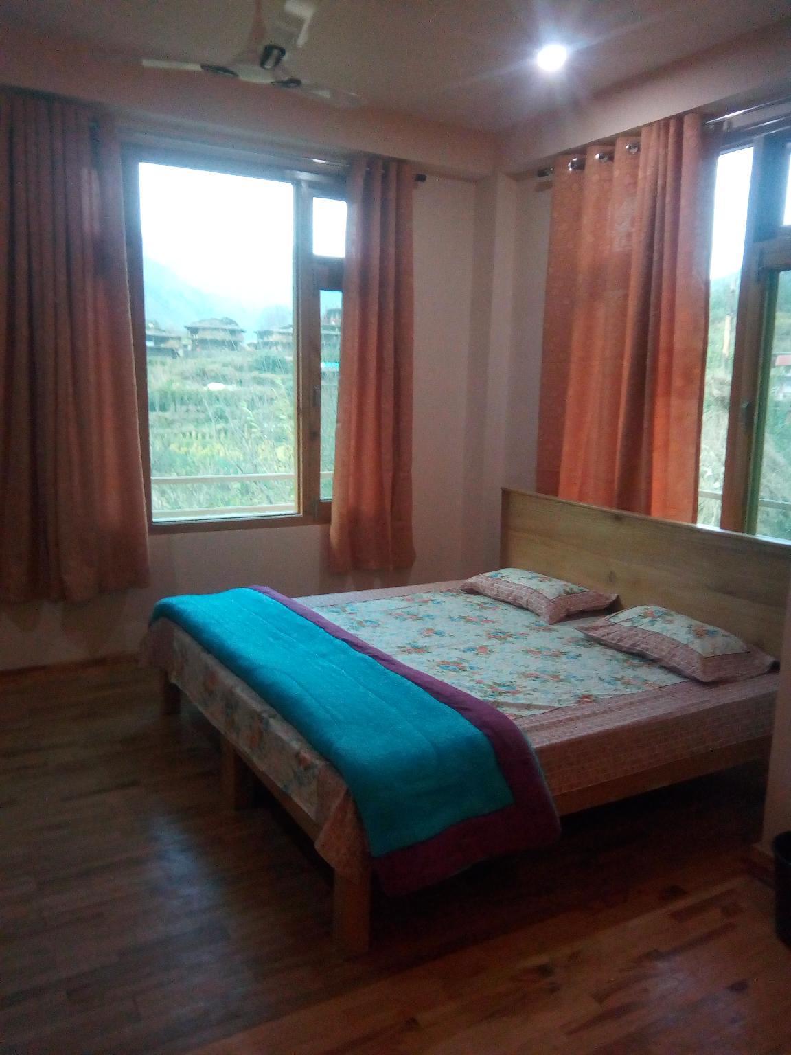 Himalayan Heritage Homestay Kullu Manali