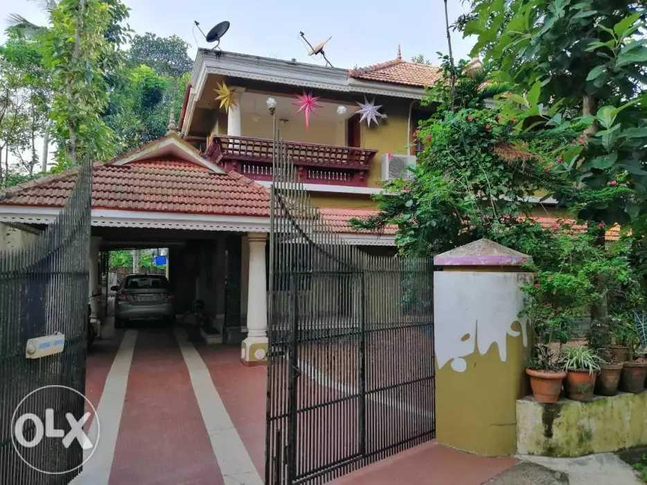 Meprath Home Stay