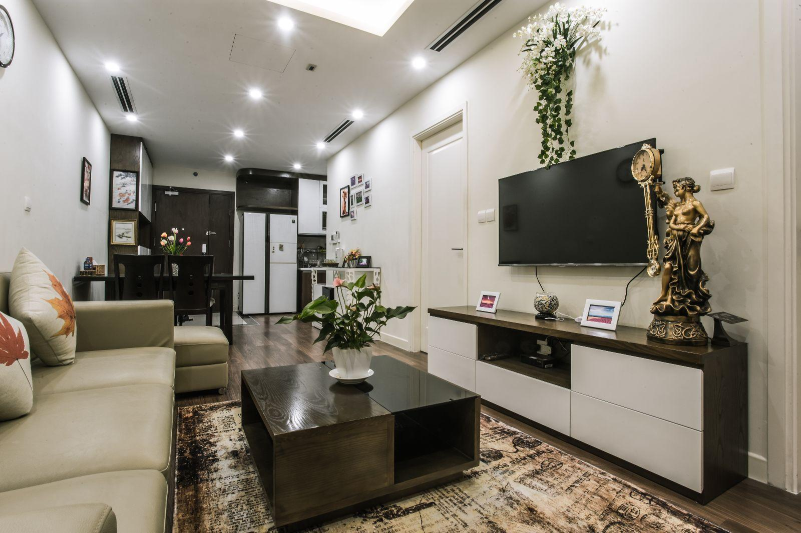 VISTAY4 2BR  Sts