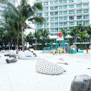 picture 2 of Azure staycation d only Man made & Wavepool Resort