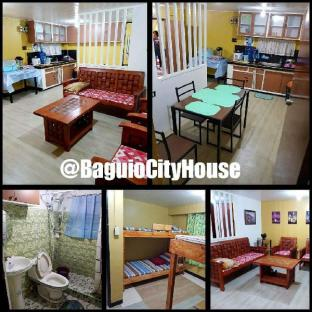 picture 3 of Clean, Simple & Accessible Baguio Transient House
