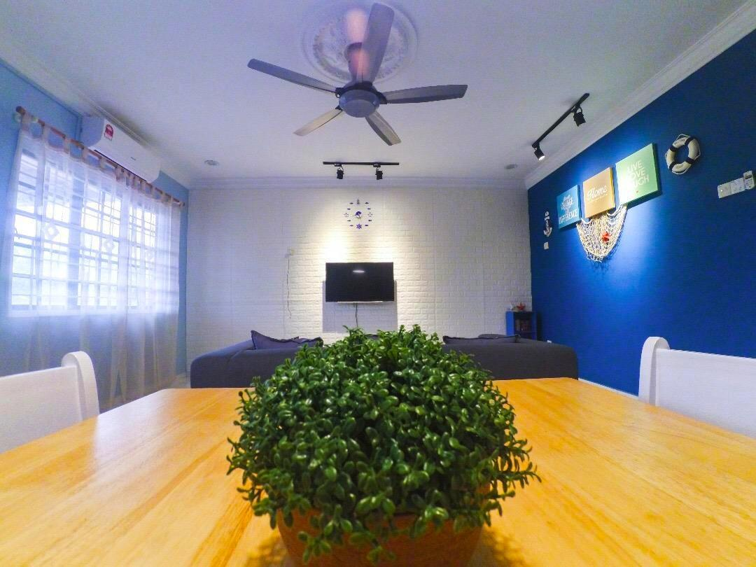 Malacca 311 Guest House