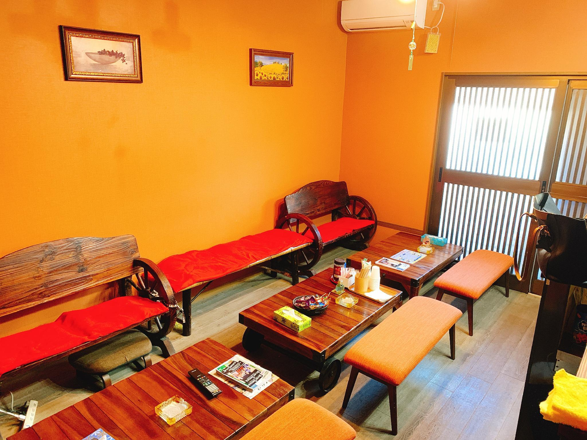 Guesthouse Hoshinoarashi