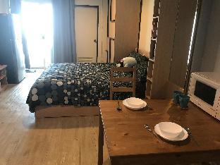 [市内中心部]スタジオ アパートメント(28 m2)/1バスルーム Opal Place#7i @160m. from MRT PPL 11