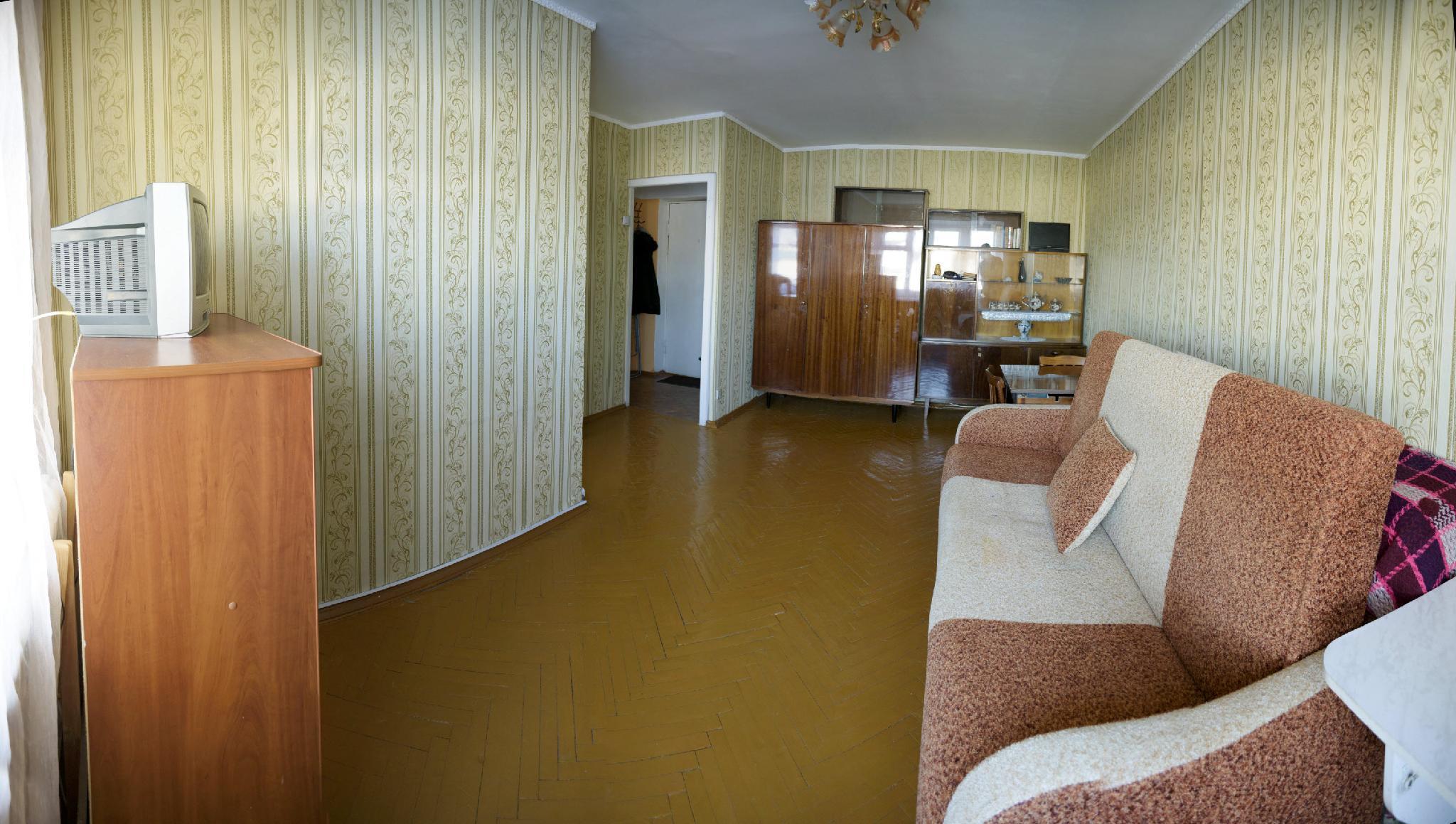 Molodezhnaya Apartments