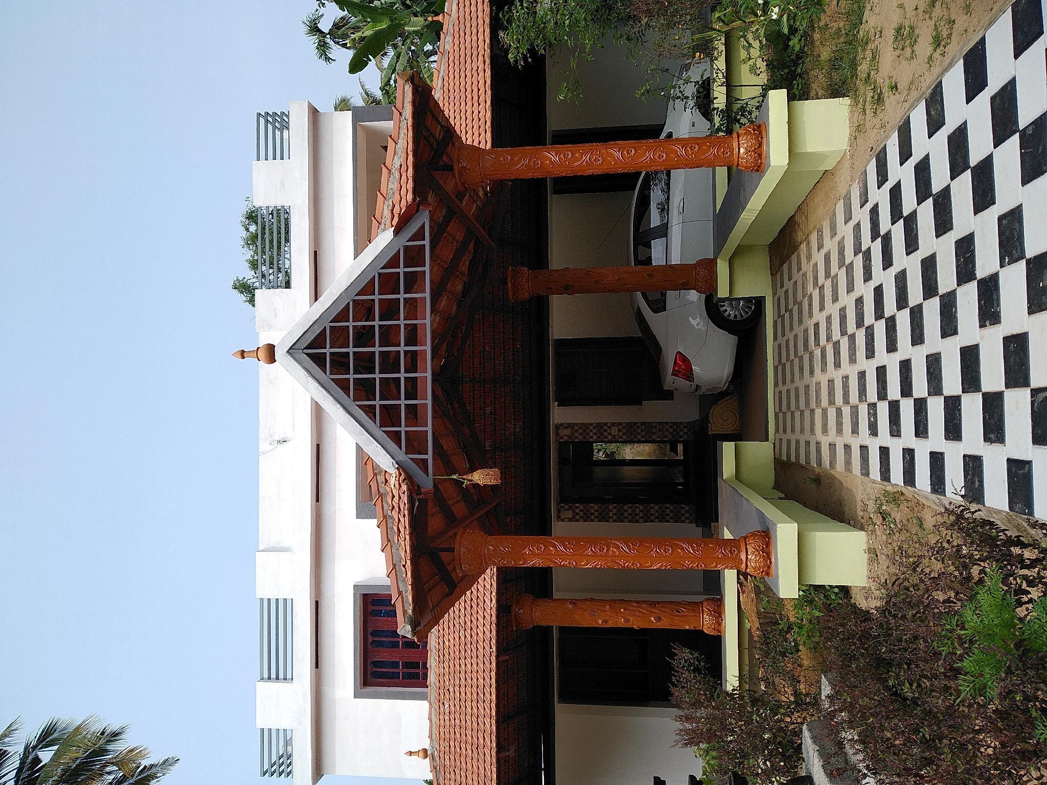 Soothing Ambience Soukhyasanthi