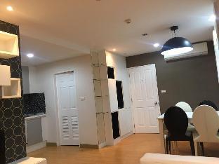 luxury condominium อพาร์ตเมนต์ 2 ห้องนอน 2 ห้องน้ำส่วนตัว ขนาด 80 ตร.ม. – กะทู้