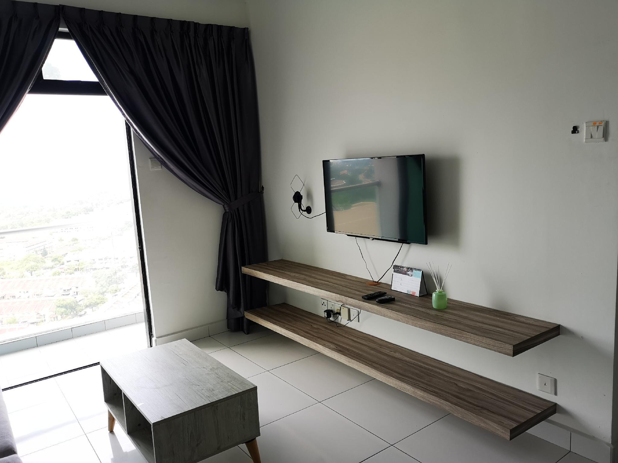GREEN HOUSE 2R2B Paradigm sutera utm Free Wifi