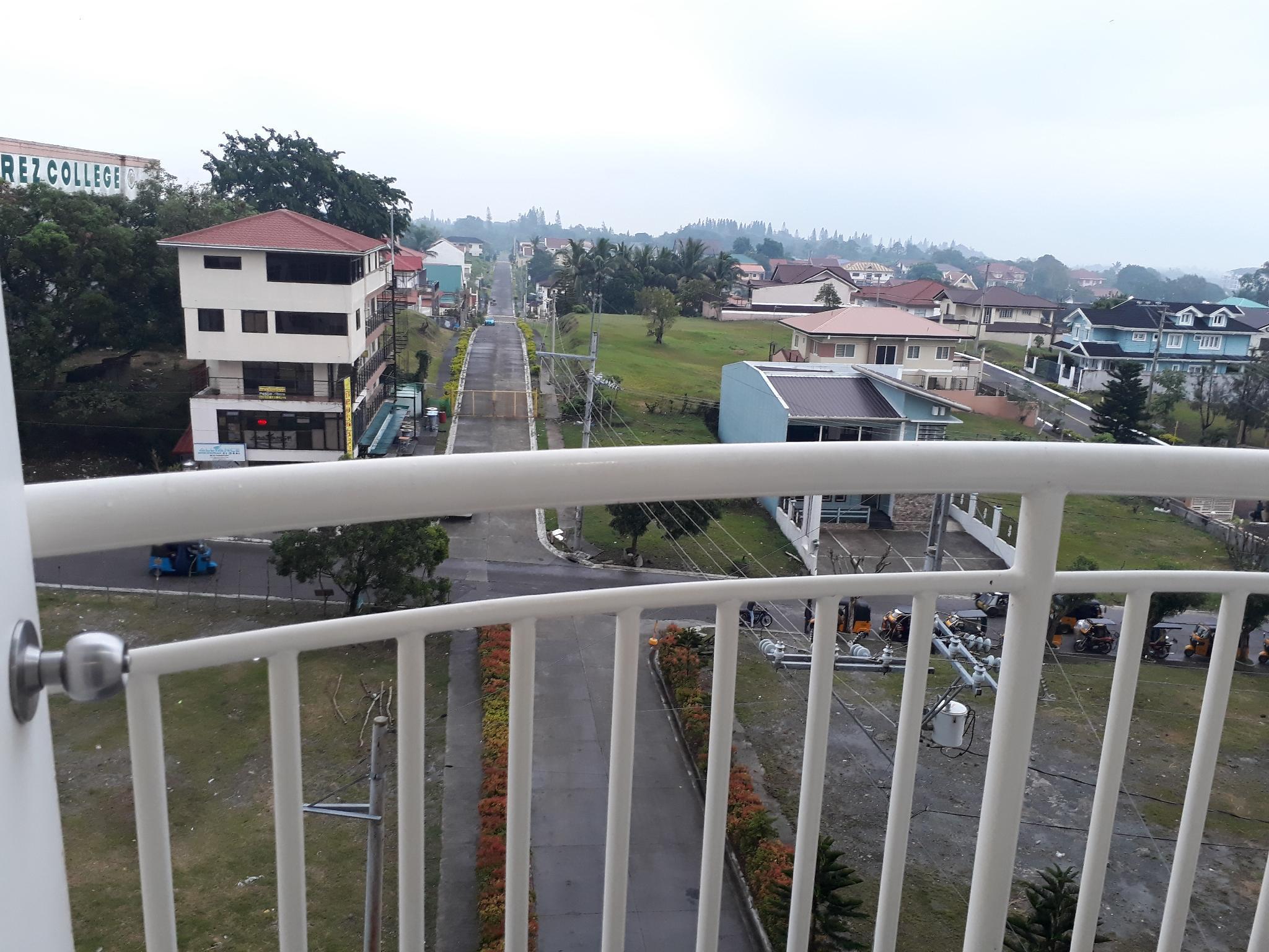 Happynest 2327 @Tagaytay Prime Residences