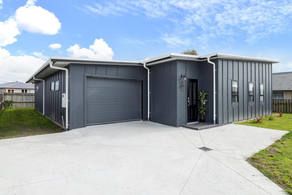 Upscale Comfort In The Heart Of Rotorua