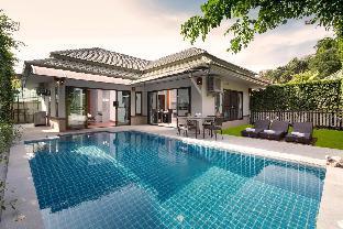 Villa Jum Paa วิลลา 3 ห้องนอน 3 ห้องน้ำส่วนตัว ขนาด 200 ตร.ม. – กะรน