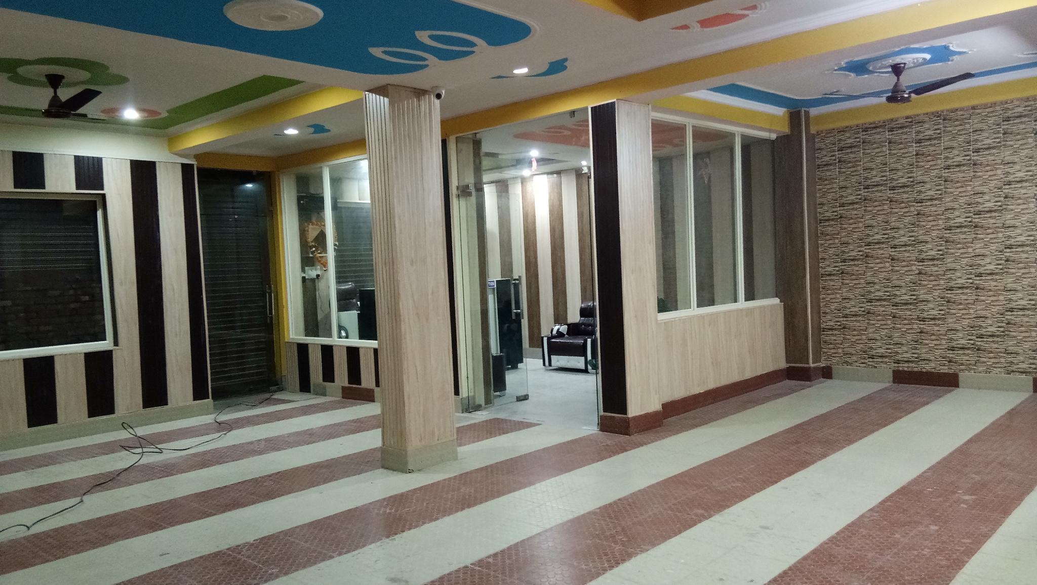 Hotel Ganga Tranquiil