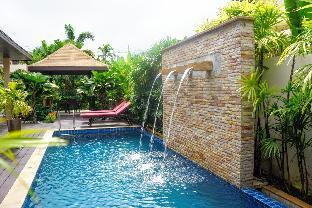 Balinese style villa 3 bedroom soi namjai วิลลา 3 ห้องนอน 3 ห้องน้ำส่วนตัว ขนาด 200 ตร.ม. – ในหาน